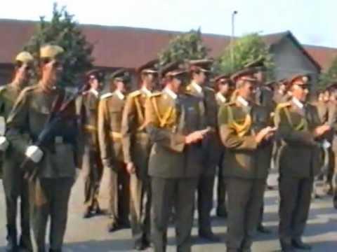 scoala militara de muzica - intermezzo