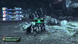 Xenoblade Chronicles X - Endgame Weapon Farming!