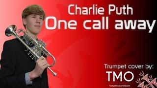 Charlie Puth - One call away (TMO Cover)