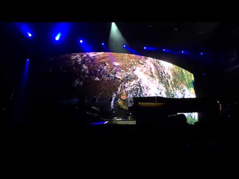 Elton John Rocket Man Atlanta Music Midtown 2015