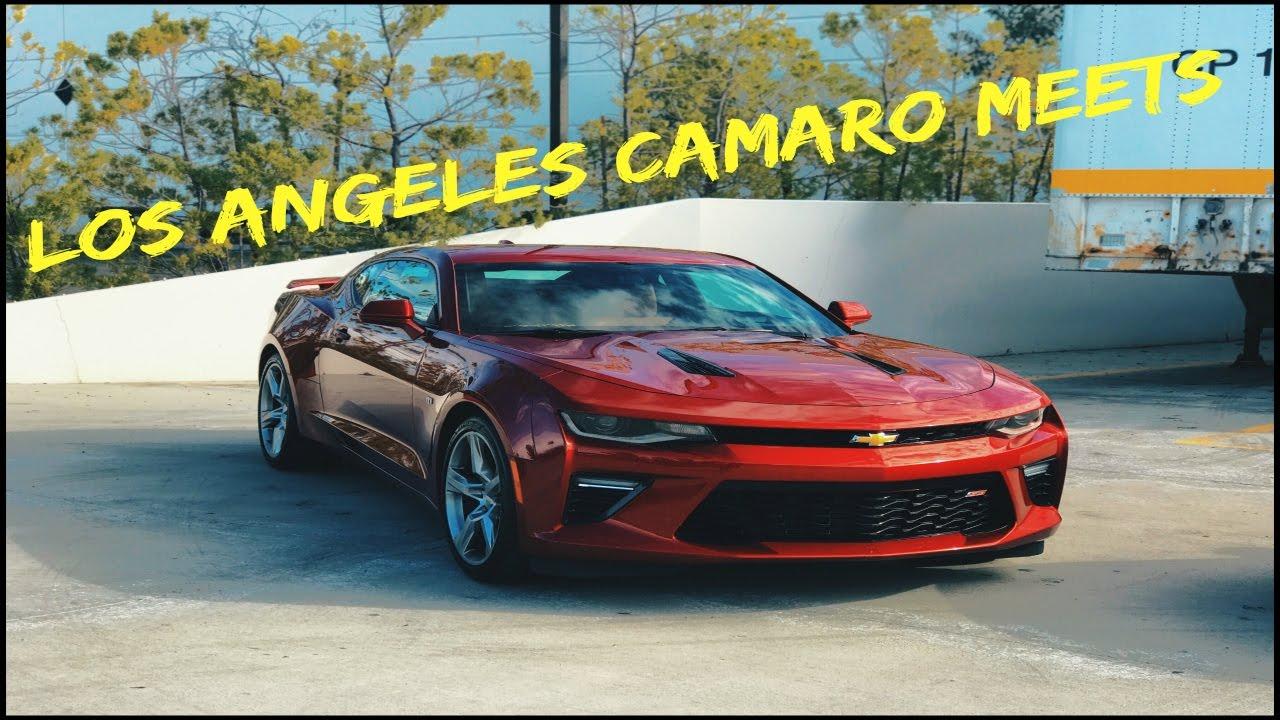 Upcoming Camaro Car Meets Plus Something New YouTube - Car meets near me