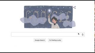 Google Doodle Annie Jump Cannon