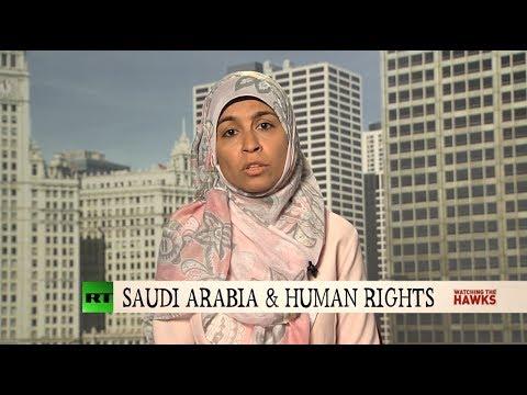 Reforming Saudi Arabia with Zaineb Hussain