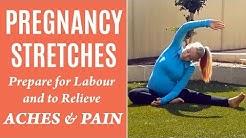 hqdefault - Upper Back Pain During Pregnancy 33 Weeks