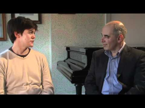 James Baillieu on the Wigmore Hall/Kohn Foundation International Song Competition
