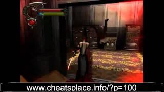 BloodRayne 2 (PC Gameplay) hack