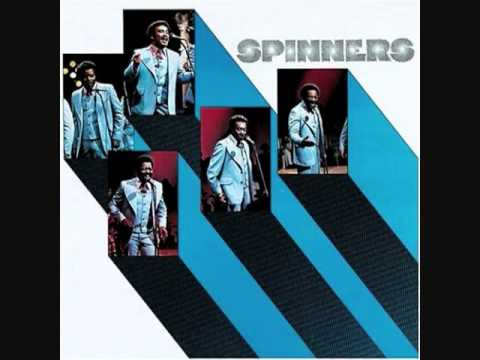 YouTube - The Spinners - I'll Be Around