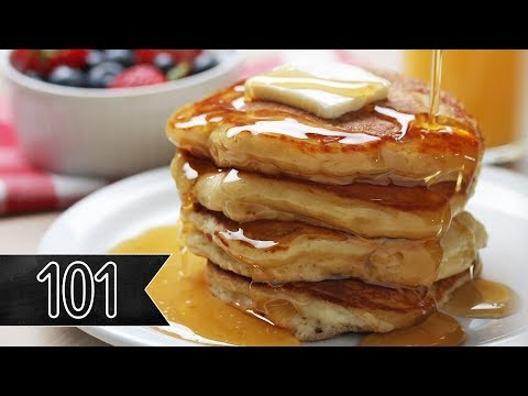 the-fluffiest-pancakes-you'll-ever-eat