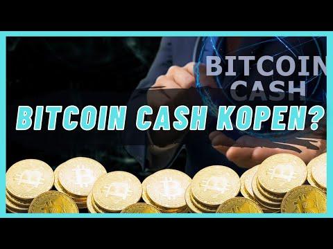 BITCOIN CASH (BCH) KOPEN: Wat Is Bitcoin Cash | Mijn Voorspelling | De Toekomst?!