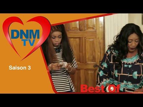Dinama Nekh Saison 3 - Best Of
