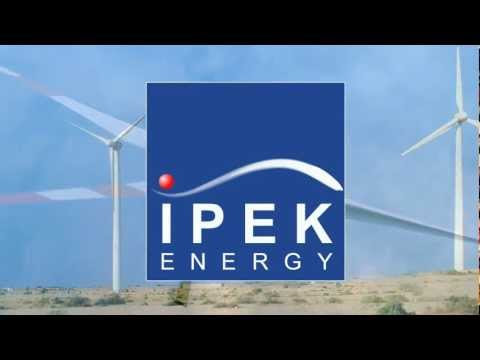 Ipek - Wind Energy from Idea to Profit