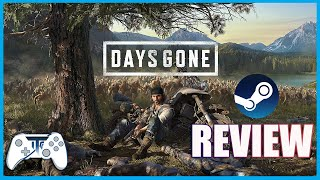 Days Gone - PC Review - Long but Gone! (Video Game Video Review)