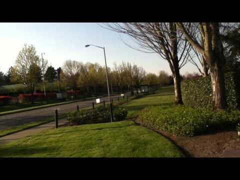 Microsoft Headquarters in Seattle