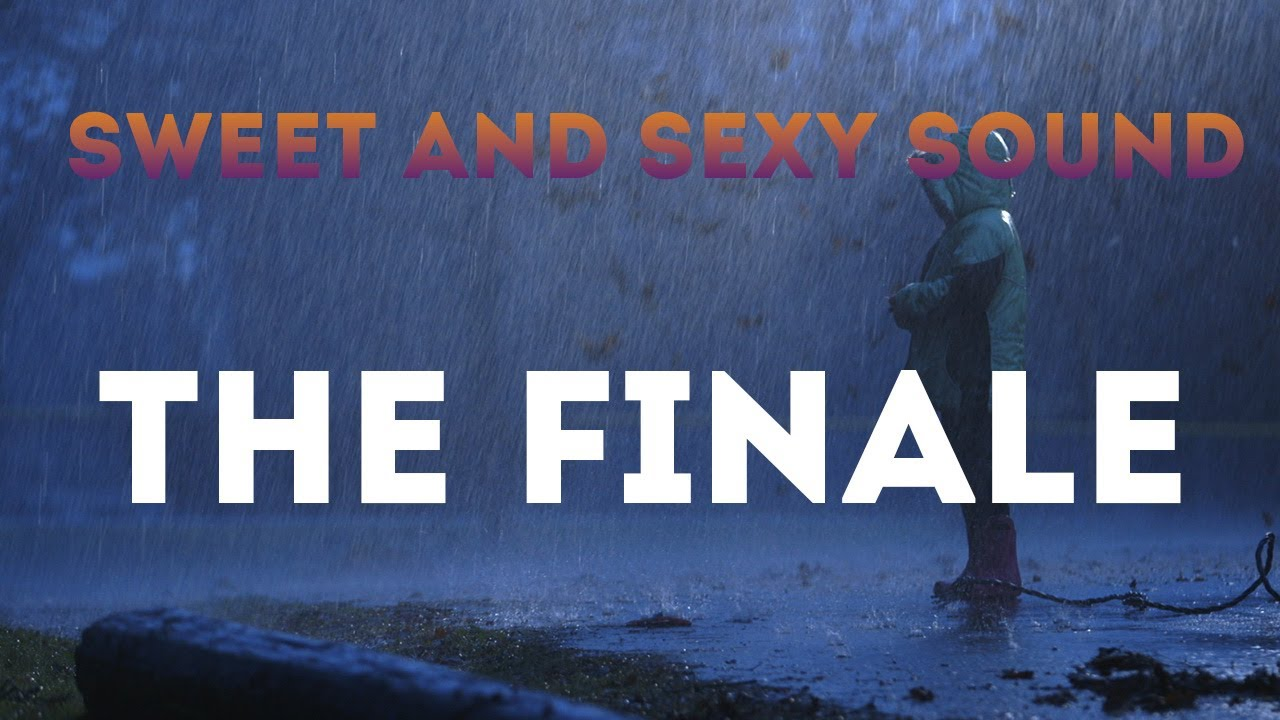 Sweet and Sexy Sound - The Finale