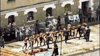 وثائقي : الاغتصاب في سجون سوريا (كاملاً)