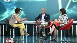 Despre perioada postnatala - Dr. Catalin Haiduc si Angela Dinu