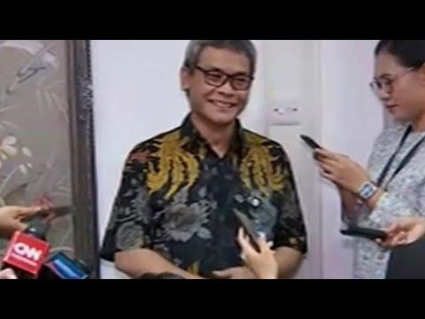 Johan Budi Mundur dari Jubir Tim Kampanye Jokowi-Ma'ruf Mp3