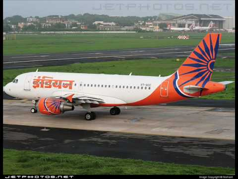 Tribute To Indian Airlines