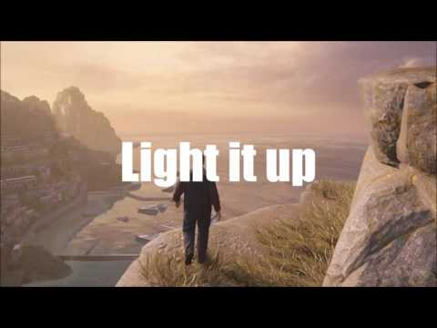 Uncharted 4  - Light It Up
