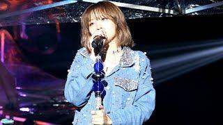 [4K] 180916 볼빨간사춘기 '사랑에 빠졌을 때' 직캠 Bol4 'When I Fall In Love' fancam (렛츠락 페스티벌) by Jinoo