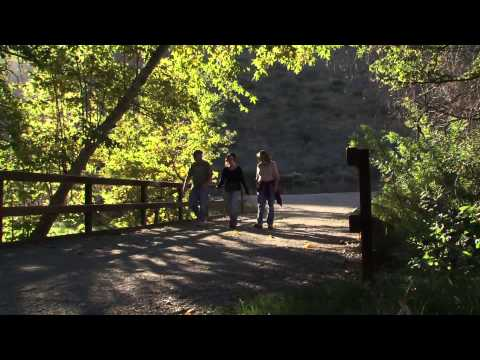 Santa Monica Mountains: LA's Greenspace