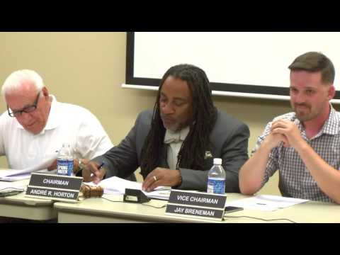 Erie County Pennsylvania, County Council Meeting - June 28, 2016