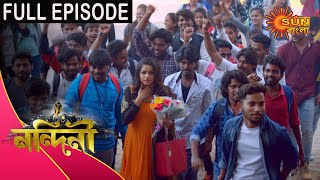 Nandini - Episode 334 | 19 Oct 2020 | Sun Bangla TV Serial | Bengali Serial