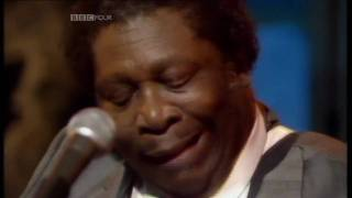 BB King - The Thrill Is Gone