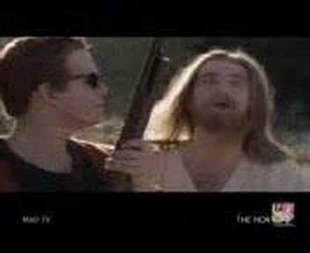 Terminator (Jesus Parody) Warri Version