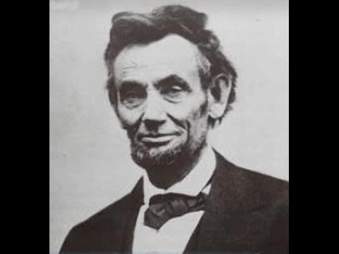 The Gettysburg Address - Everything you ever wanted to know about it