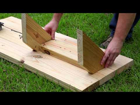 How to Build a Raised Bed with Benches<a href='/yt-w/BPmAQz62mzw/how-to-build-a-raised-bed-with-benches.html' target='_blank' title='Play' onclick='reloadPage();'>   <span class='button' style='color: #fff'> Watch Video</a></span>