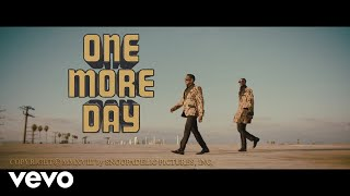 Скачать Snoop Dogg One More Day Feat Charlie Wilson Ft Charlie Wilson