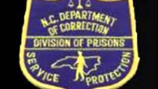 north carolina department of corrections