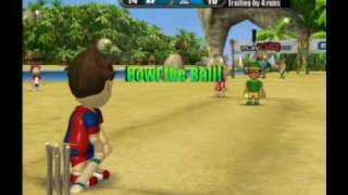 Big Beach Sports - Cricket (Great Quality)