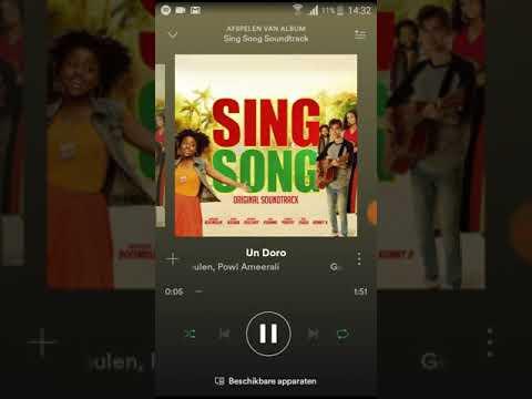 Sing Song - Un doro