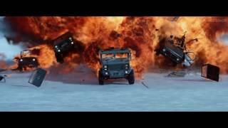 Форсаж 8 —  трейлер Эпичные моменты(2017)
