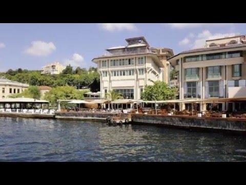 Radisson Blu Bosphorus Hotel ***** - Istanbul, Turkey