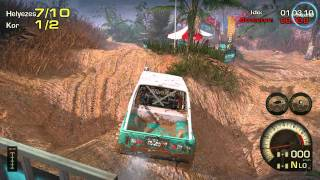 Off-Road Drive Gameplay