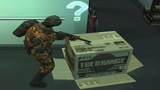 Video Evolution of the Cardboard Box throughout the Metal Gear Series download MP3, 3GP, MP4, WEBM, AVI, FLV Agustus 2019