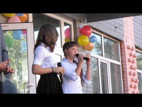 Слушать онлайн Волшебный микрофон - Учитель (Первый звонок нас соединяет) () бесплатно