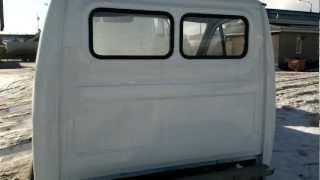 Кабина ГАЗ 3302 ГАЗель в сборе под дв. УМЗ 4216 Евро 3