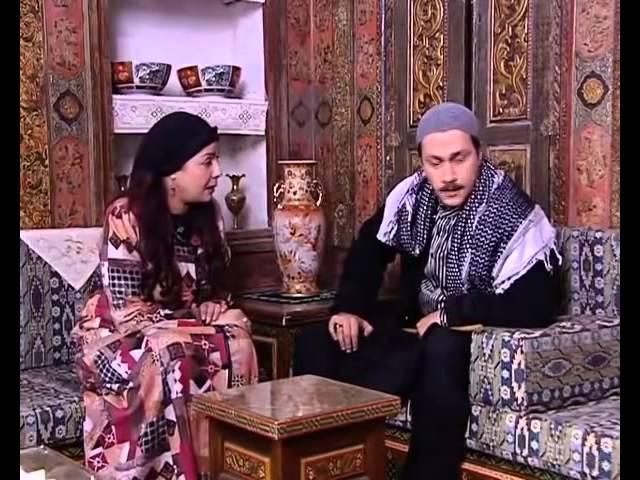 باب الحارة الجزء الثاني الحلقة 30   ArabScene Org