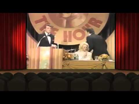 Dean Martin Celebrity Roast ~ Angie Dickinson 1977