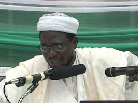 Download Islam and Sunnah by Dr  Sharafudeen Gbadebo Raji episode 1