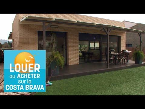 Maison d'architecte à Rosas (Costa Brava) - Agence Meira