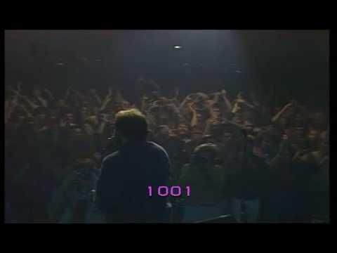 Klaus Lage - 1000 Und Eine Nacht