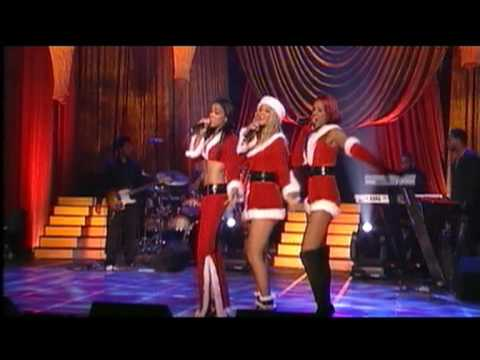 Destinys Child  8 Days Of Christmas  @ Interaktiv