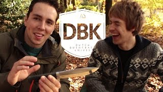 Why Fallkniven Knives? | Knife Talk #4