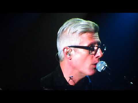 Matt Maher/Chris Tomlin | Your Love Defends Me | Lord, I Need You | Royal Farms Arena | 10.21.17