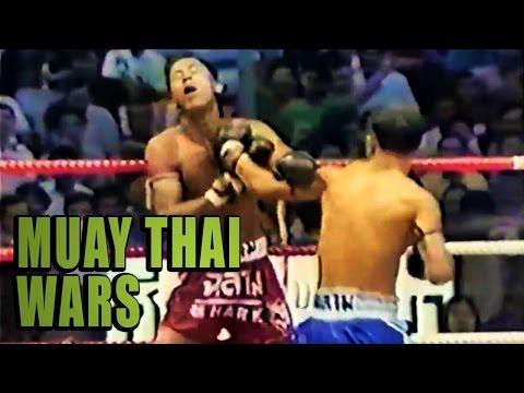20 Muay Thai Wars (Highlight)